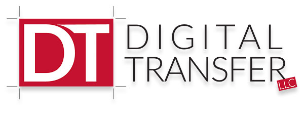 Digital Transfer LLC Logo